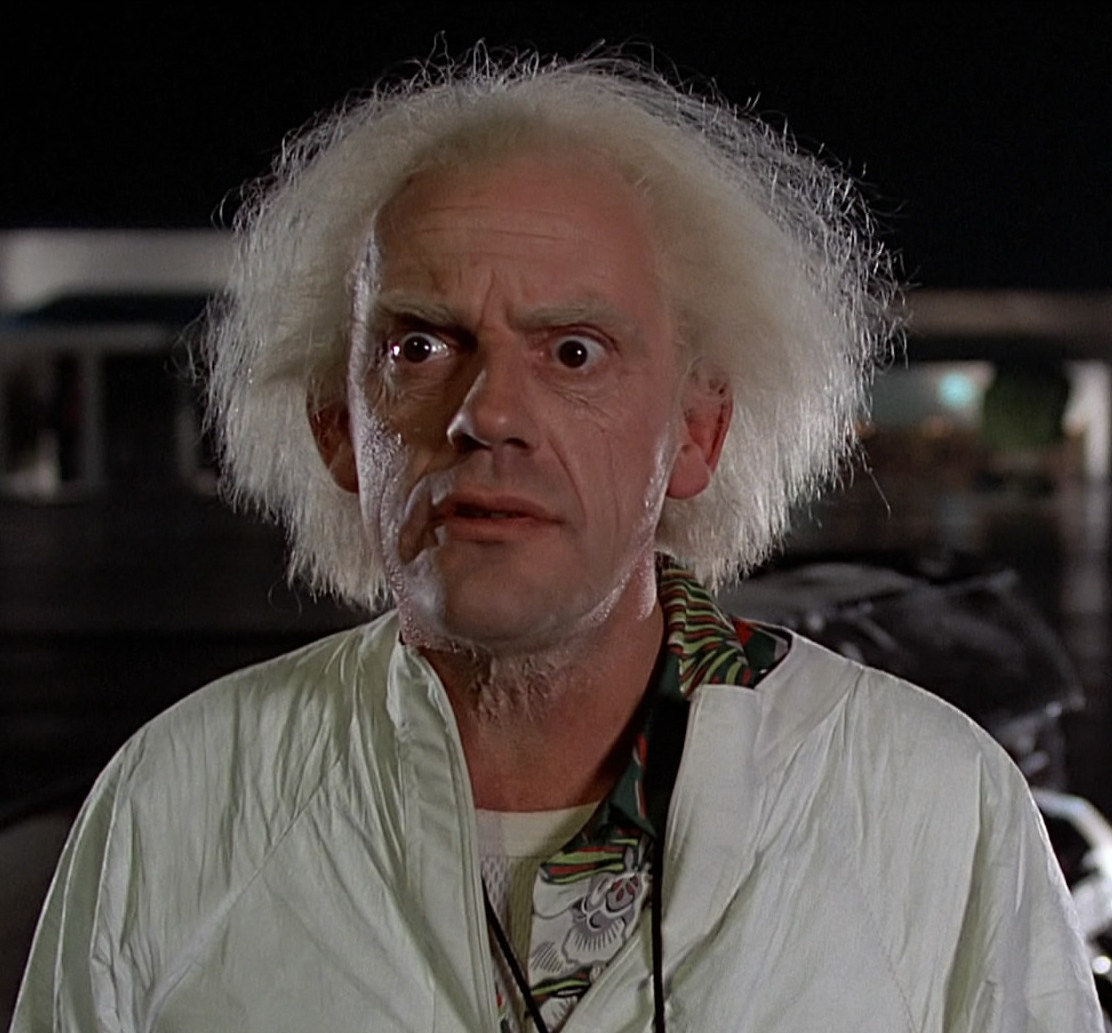 Christopher Lloyd Actor