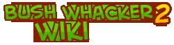 Bushwhacker2 Wiki Wordmark
