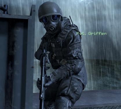 Resumen e historia de Call of Duty 4: Modern Warfare / Biografia de personajes / Misiones / Lugares Privategriffen