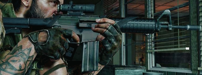 User blog:Omnicube1/Black Ops Gun You're Most Psyched About - The Call of