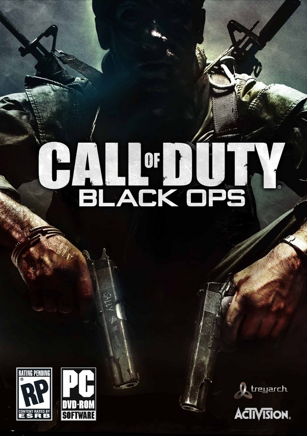 call of duty black ops on pc. Call of Duty: Black Ops