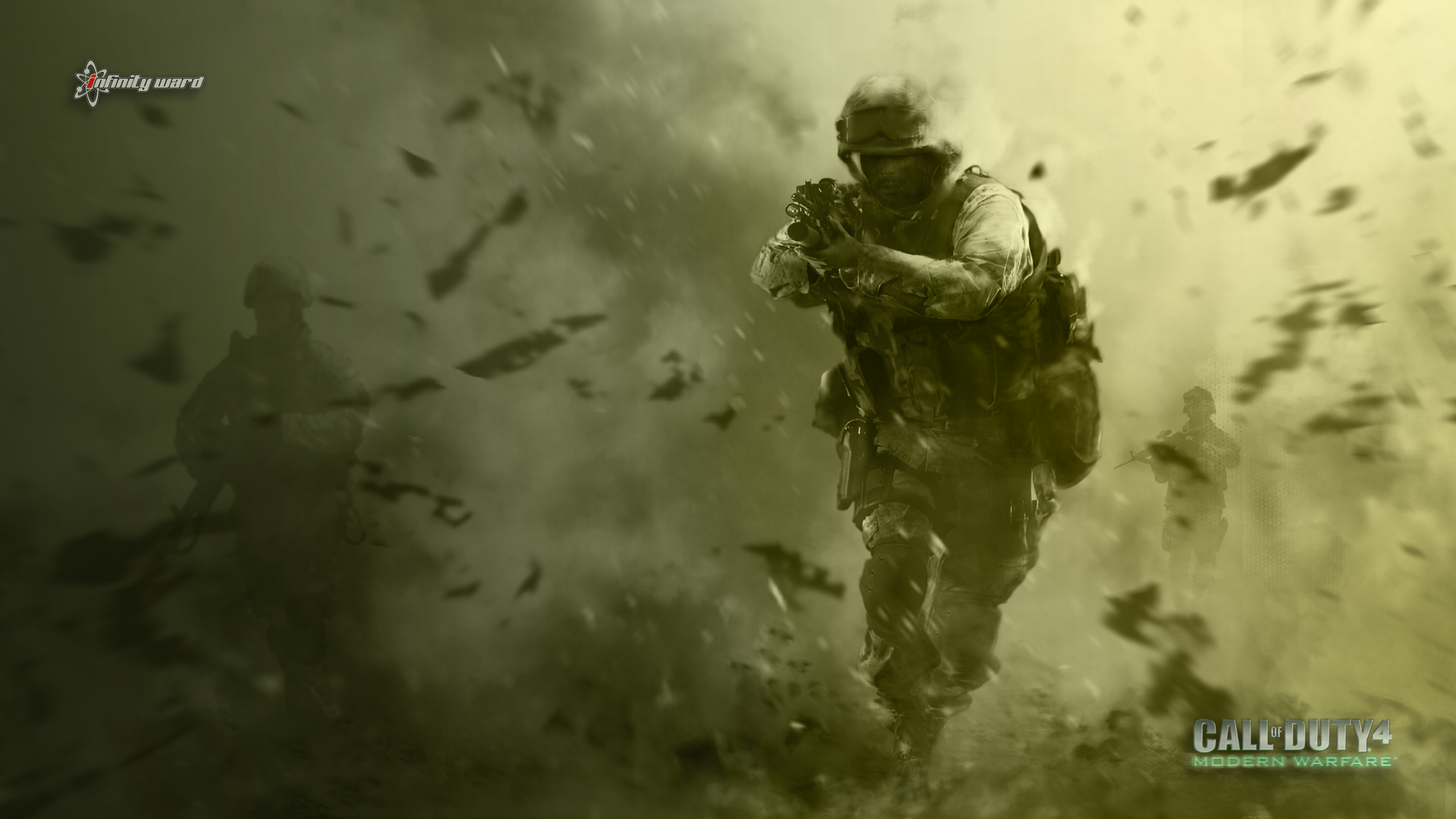 Call Of Duty 4 Wallpaper 28159.png