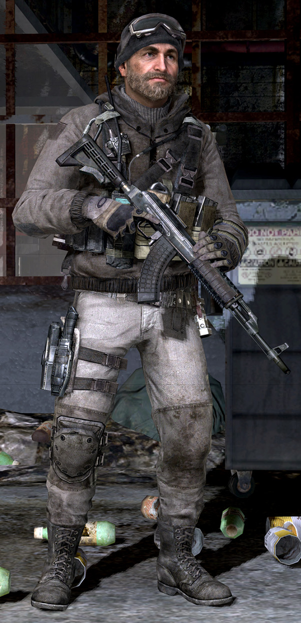 Price MW3 stronghold model pngCall Of Duty Mw3 Price
