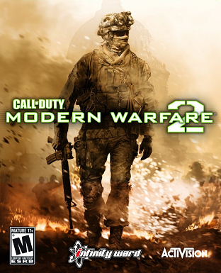 call of modern warfare 2