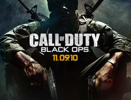 Solucion de pantalla negra en THE DEFECTOR de Black Ops