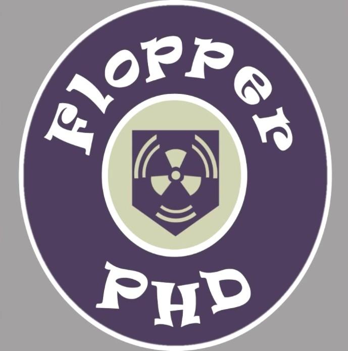Il costo è di 2000 punti di b il logo flopper dottorato di ricerca