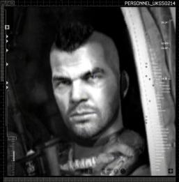 Resumen e historia de Call of Duty 4: Modern Warfare / Biografia de personajes / Misiones / Lugares Mw2_soap_face_1