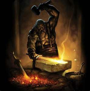 Hephaestus - Camp Half-Blood Role Playing Wiki