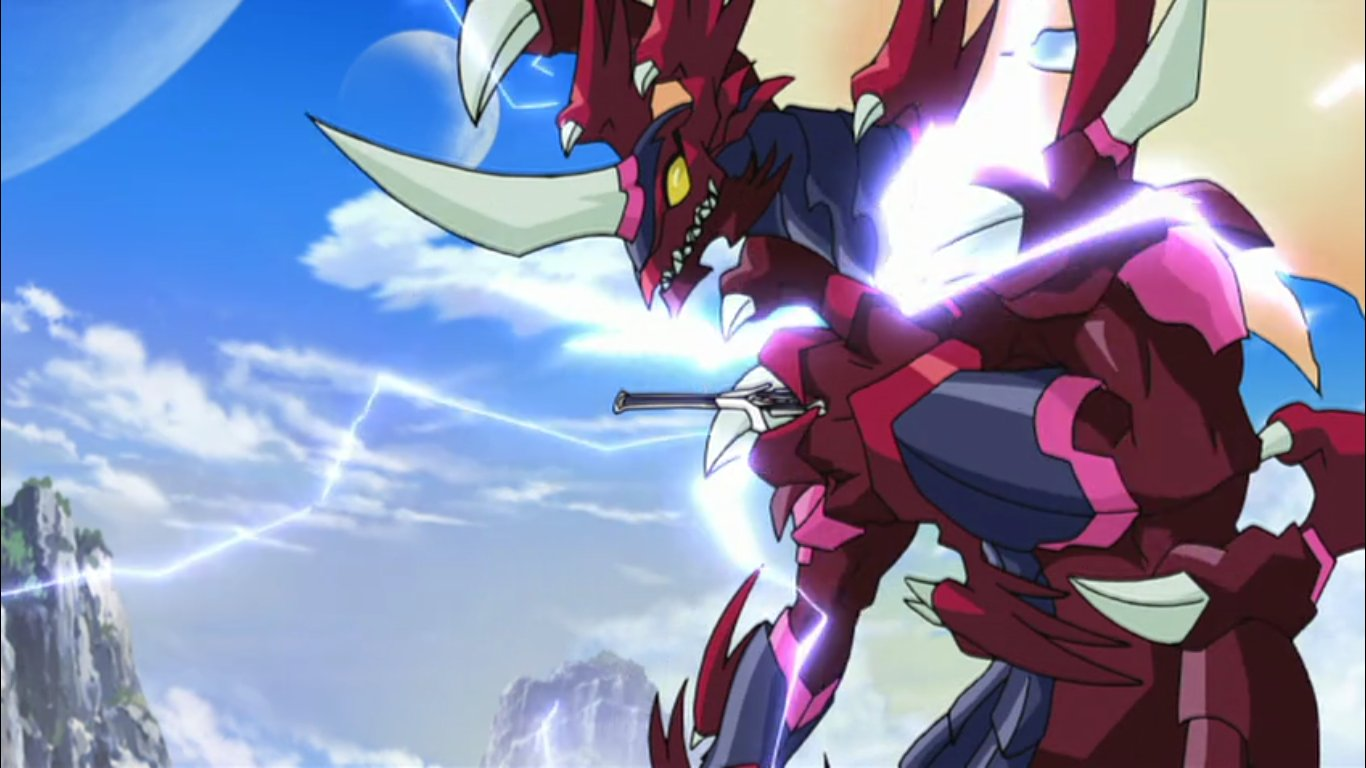 Episode 2 - Cardfight!! Vanguard Wiki