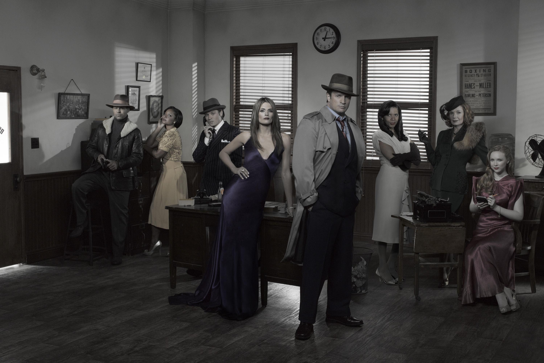 Season 4 - Castle Wiki