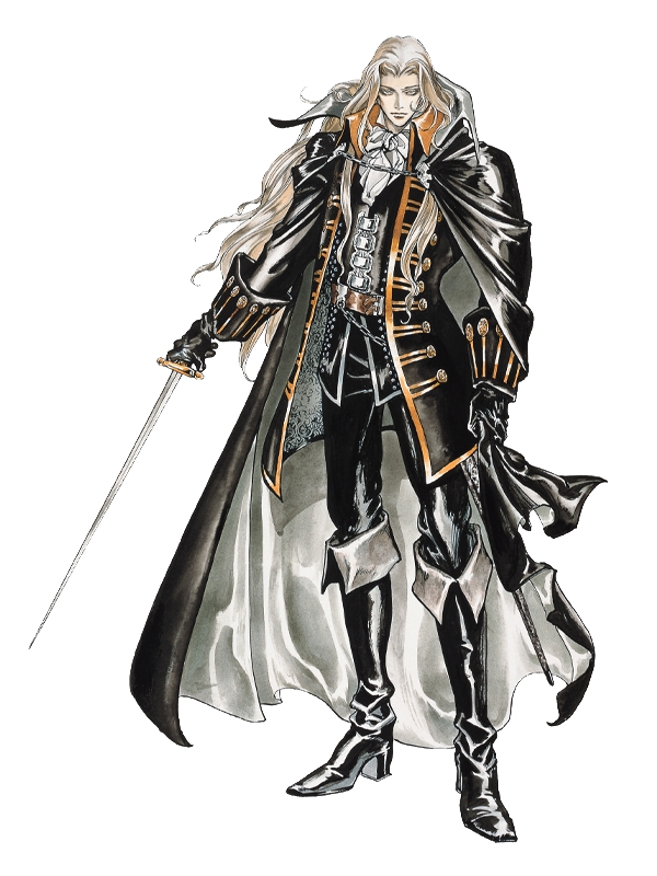 Castlevania: Symphony of the Night - The Castlevania Wiki ...