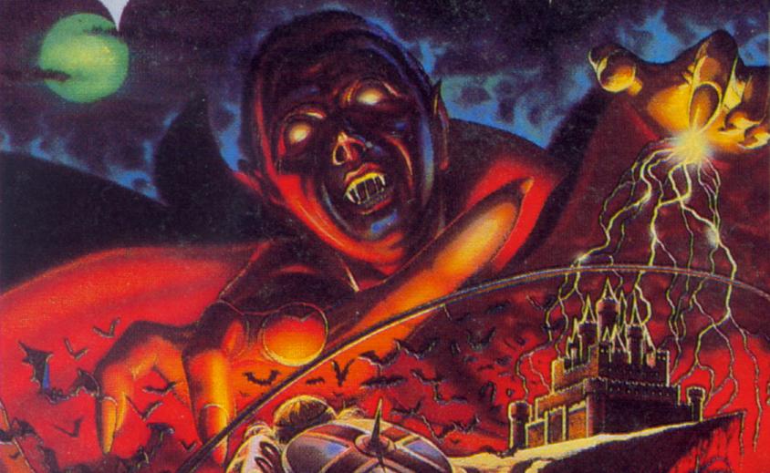 Dracula Castlevania History | RM.