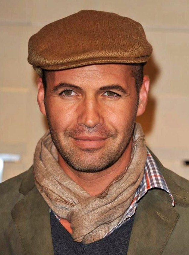 Billy Zane - Images Colection