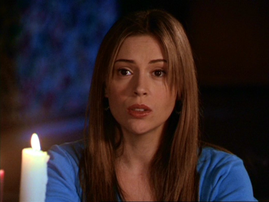 Charmed Saison 1 >> Image - 3x17-Phoebe.jpg - Charmed Wiki - For all your Charmed needs!