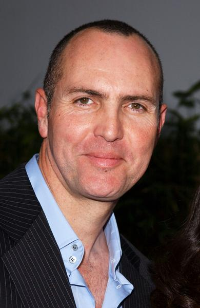 Arnold Vosloo - Charmed Wiki - For all your Charmed needs!