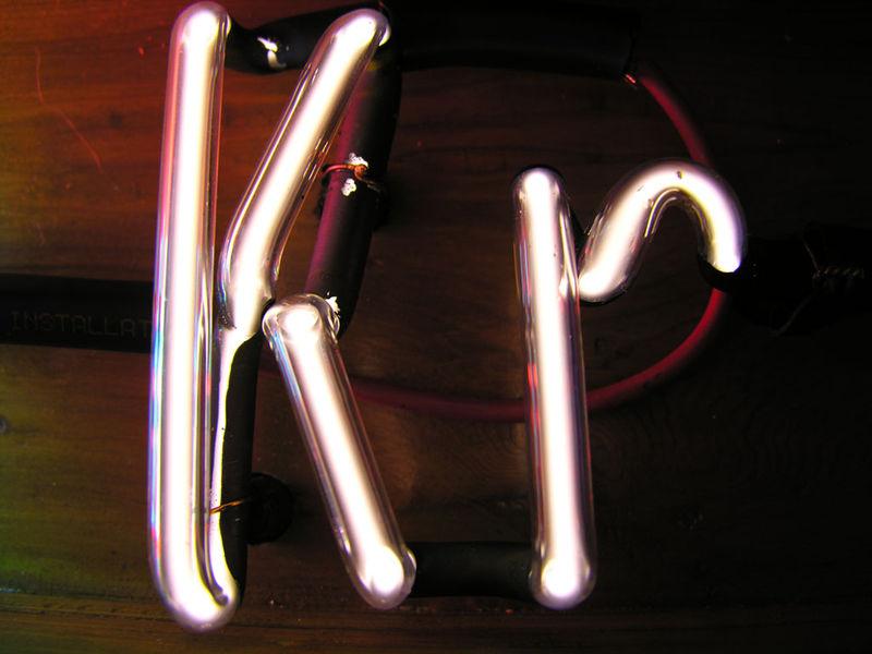 Krypton - Chemistry