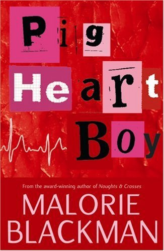 heart boy:
