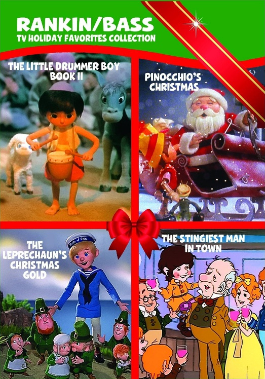 The Little Drummer Boy, Book II - Christmas Specials Wiki