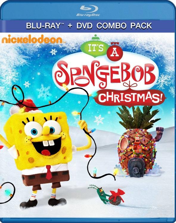 Image Its A Spongebob Christmas Christmas Specials Wiki