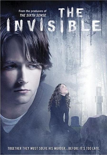 the invisible  dans films d horreurs et fantastiques The_Invisible_poster