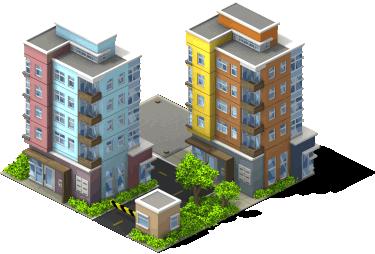 Codigos de viviendas noticias cityville - Apartamentos en londres centricos ...