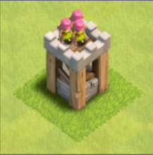 how to get troops in clan castle