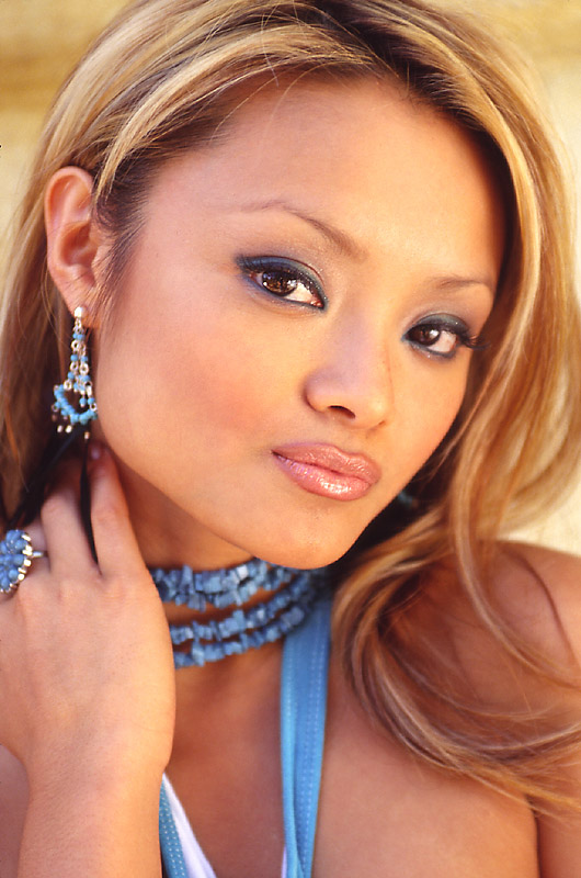 Tila Tequila is a Singapore-born singer, model, and television personality.