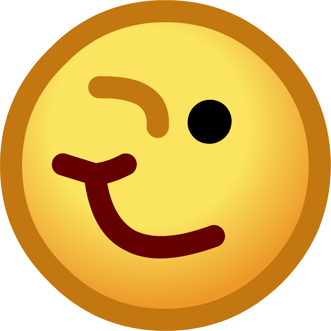Image - Wink Emoticon.png - Club Penguin Wiki - The free, editable ...