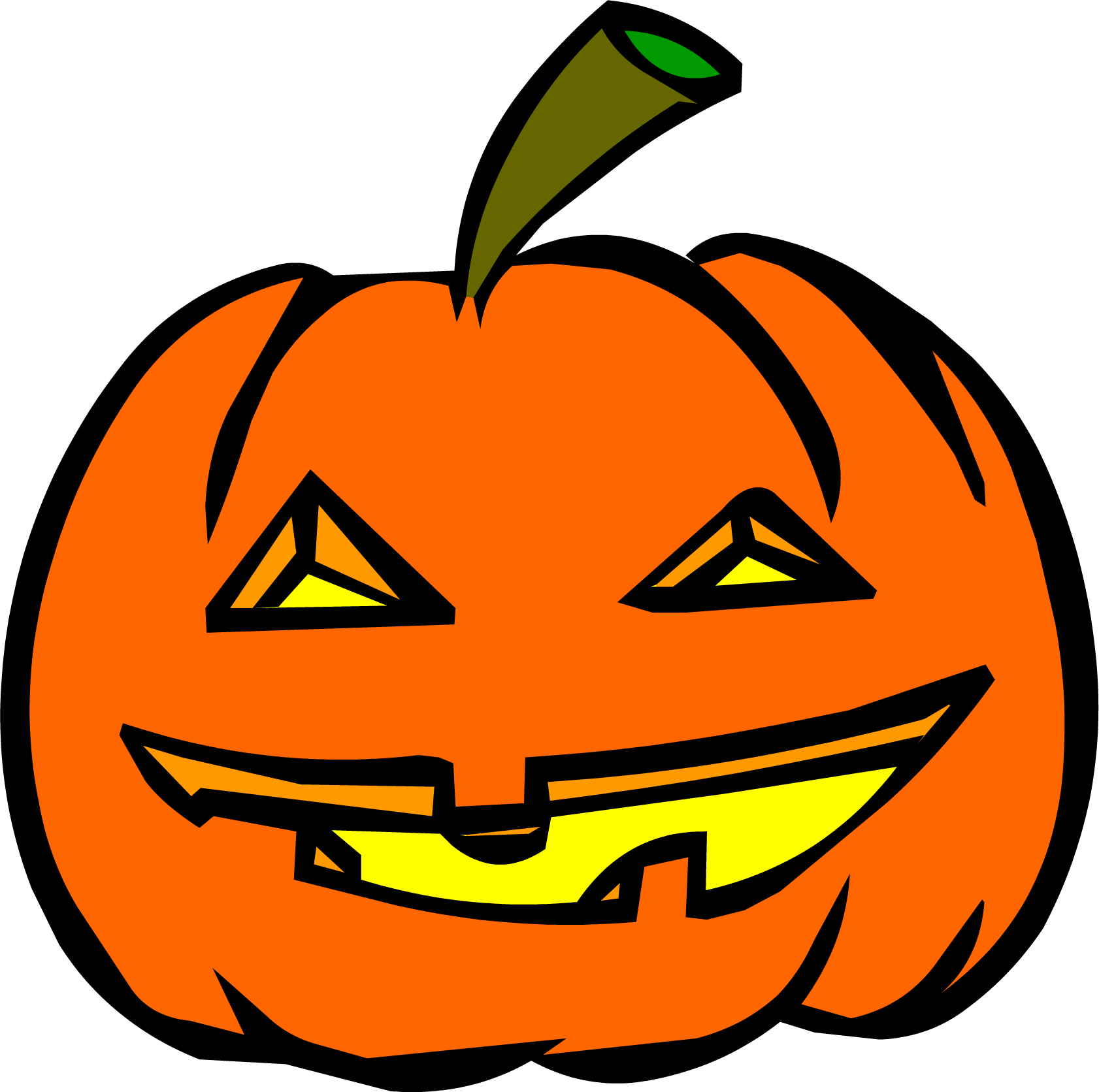 Jack O Lantern Png The Image Kid Has It