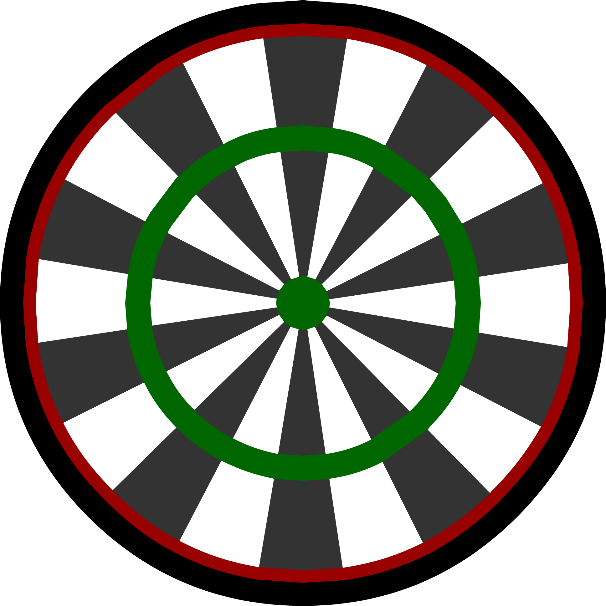 Image Dart Board Png Club Penguin Wiki The Free