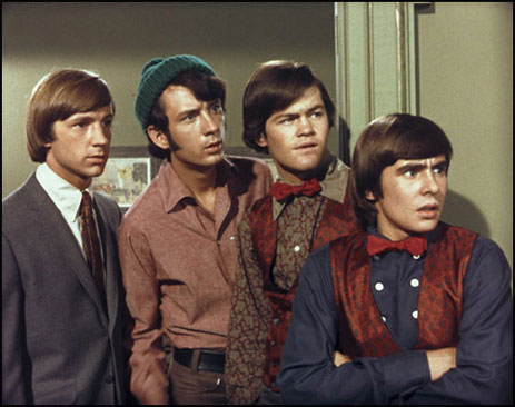 User:Nobody Cares/The Monkees - Songpedia - A large song ...