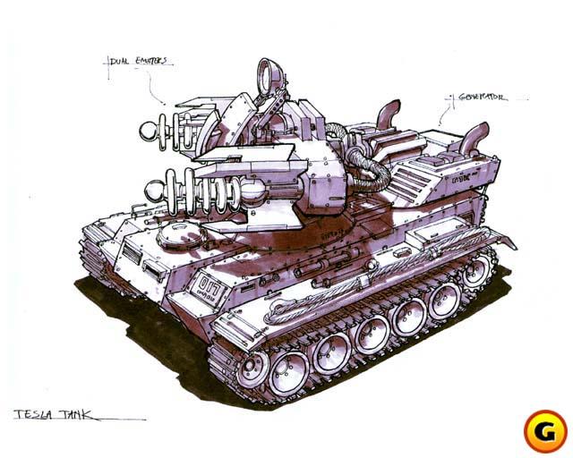 Image Teslatank Ra3 Art1 Jpg Eva Database Command