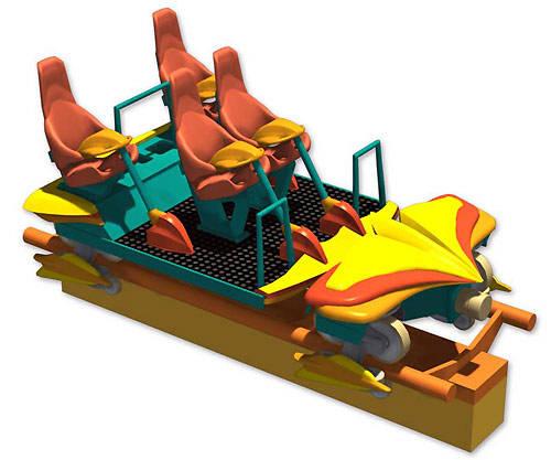File - Behemoth Car.jpg - Coasterpedia - The Roller ...