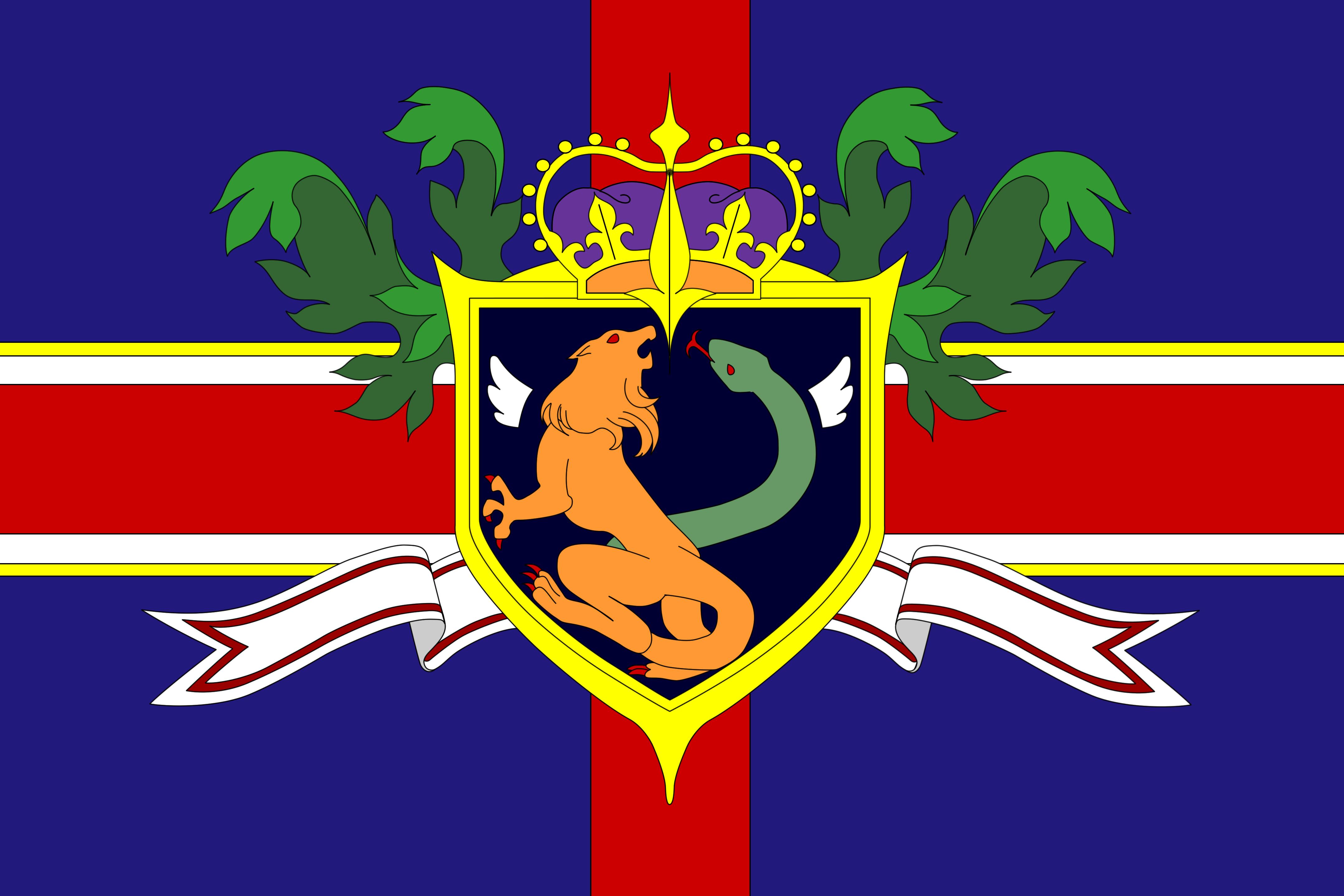 All Hail Britannia! Bandera_Britanian