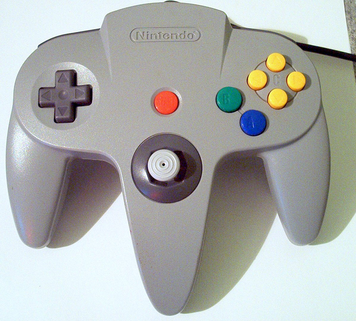 64 Controller 