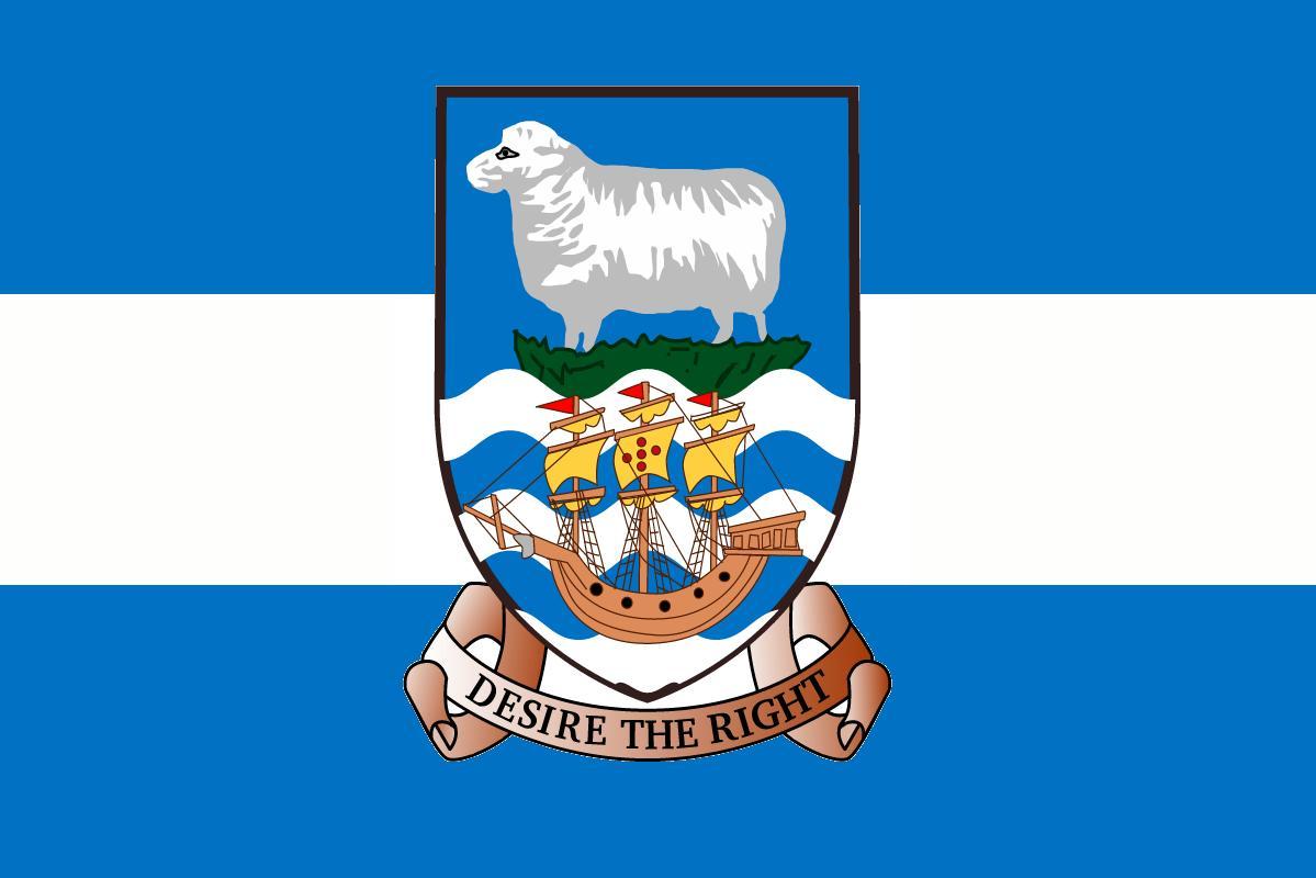 Image - Falkland Flag.jpg - Constructed worlds