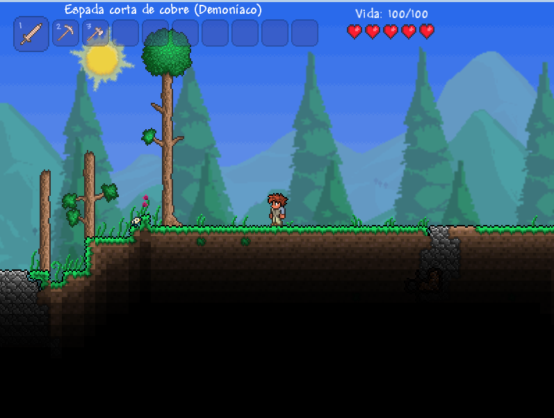 how to grow cactus in terraria