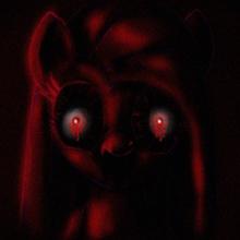 Image - Zalgo Pinkie Pie.jpg – Creepypasta Wiki