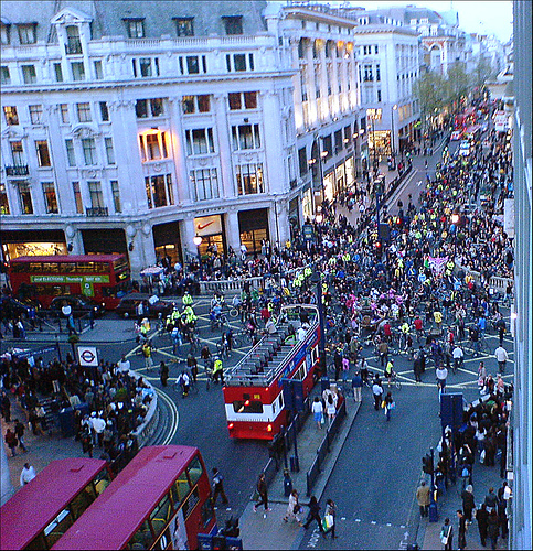 wiki take over london