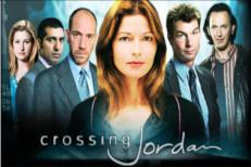 Crossing Jordan Darsteller