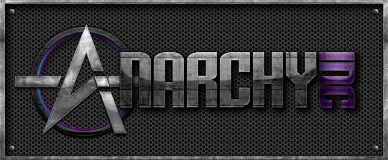 Anarchy DarkRp