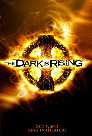 The Dark is Rising Film site.