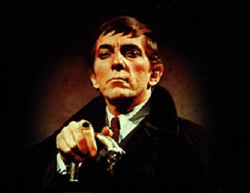 Barnabas Collins - Dark Shadows Wiki