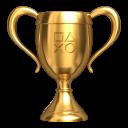 [الحل الكامل] طريقك الى البلاتينيوم في لعبة The Last of Us صور+فديو  PS3-Gold-trophy