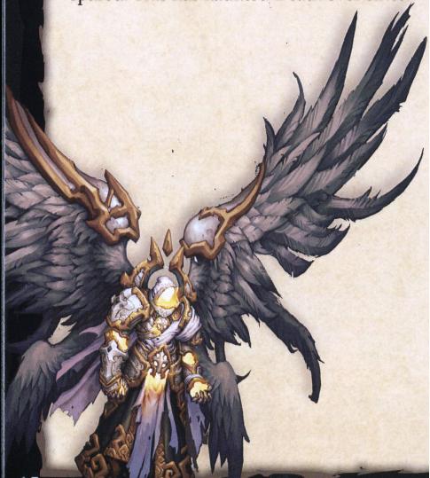 Darksiders Archon Image - The Archon.jpg...