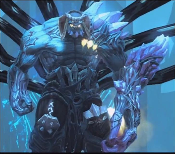 Image - Absalom.png - Darksiders Wiki - Wrath of War ...
