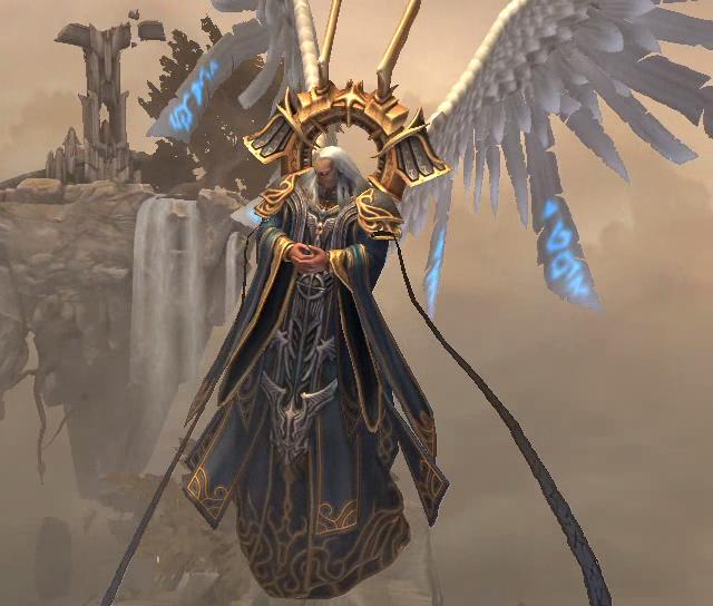 Old-gatekeeper (Azrael)
