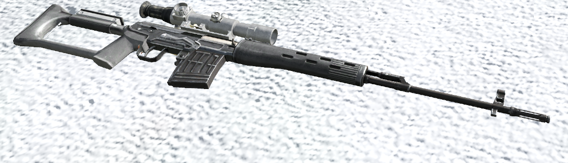 Desired Weapon List  SVD-M_1P21