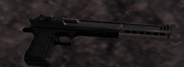 Desired Weapon List  Desert_Eagle_Modern_Big_Muzzle