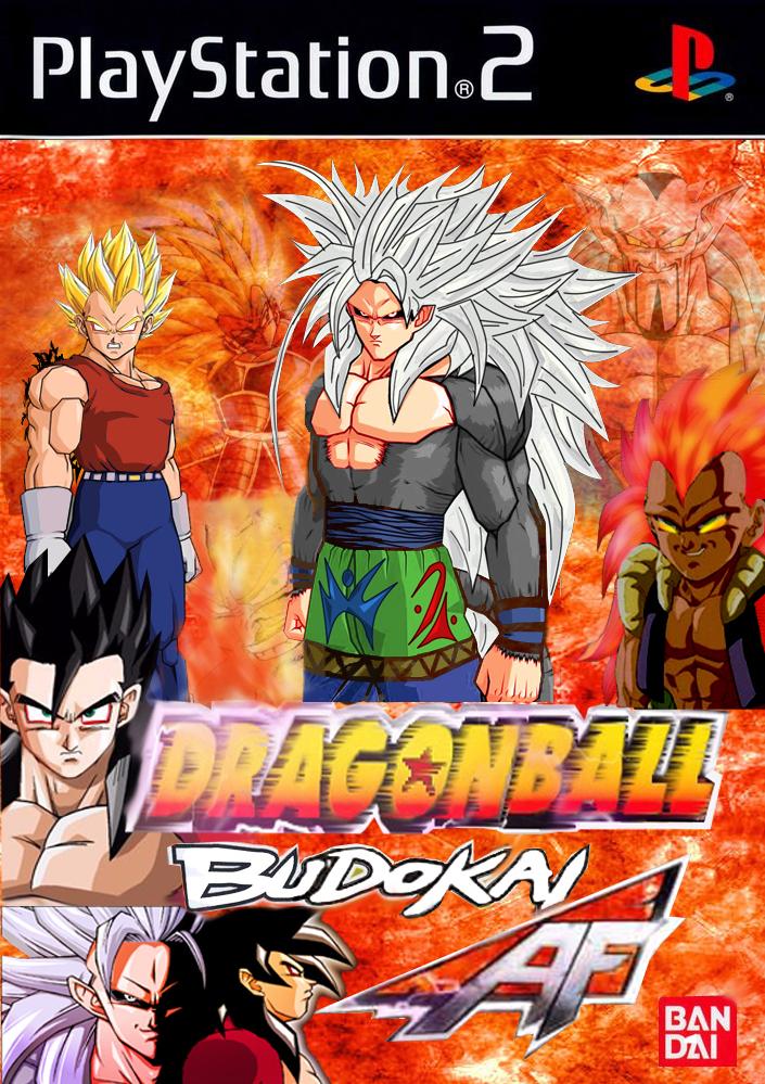 Dragon Ball AF Origin Revealed | The Dao of Dragon Ball